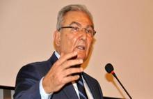 Bakan'dan Deniz Baykal açıklaması