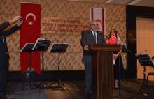 KKTC'nin 34'üncü kuruluş yılı kutlandı