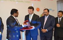 Türkiye Bangladeş'le ilaç işbirliği yapacak