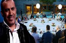 Haluk Levent: Cumhurbaşkanı davetine giderim