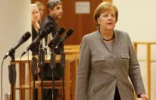 Almanya'da koalisyon görüşmeleri çöktü, seçenekler azınlık hükümeti veya erken seçim