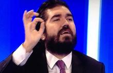 Rasim Ozan Kütahyalı'dan şok sözler : Boşnak saksosu...