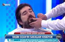 Rasim Ozan'a RTÜK'ten de büyük tepki