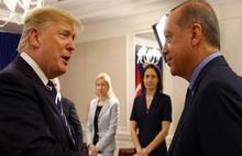 ABD medyasına göre Trump Türkiye'nin desteğini istiyor