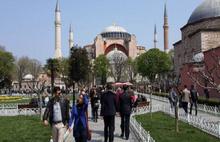 100 popüler şehirden 4'ü Türkiye'nin