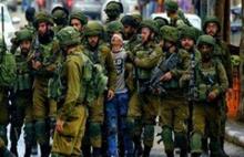 Dünya, Filistin'de çekilen bu fotoğrafı konuşuyor