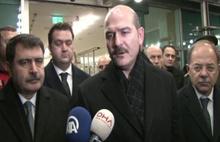 Soylu'dan Kılıçdaroğlu'na: Sen bittin