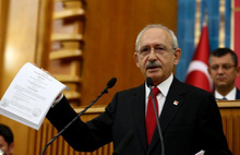 Kılıçdaroğlu'dan  kızıyla ilgili iddialara yanıt