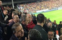 Konyaspor'dan yobaz tartışmasına açıklama geldi