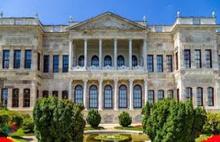 Dolmabahçe Sarayı'nda restorasyon skandalı