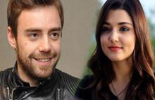 Murat Dalkılıç Hande'ye aşkını ilan etti