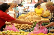 Enflasyon yüzde 13'e yükseldi