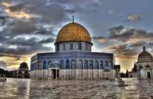 ABD'ye kritik Kudüs mesajı