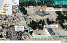 Kudüs neden önemli  bir şehir?