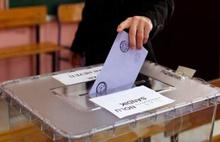Seçim yasakları Resmi Gazetede yayınlandı