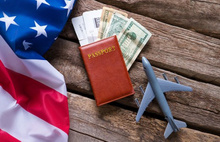 Trump'ın vize yasağına geçici durdurma
