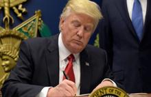 Temyiz mahkemesinden flaş Trump kararı