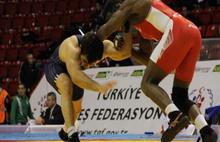 İran güreş turnuvalarına katılmıyor
