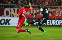 Beşiktaş büyük avantaj yakaladı