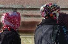 Avrupa'da çalışanlara başörtüsü yasağı geliyor
