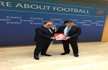 Türkiye EURO 2024'e resmen aday