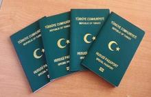 İhracatçılara yeşil pasaport veriliyor