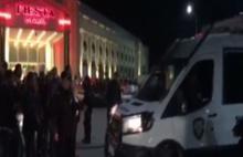 Serdar Ortaç'ın Bulgaristan konserinde şok