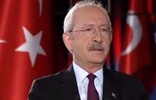 Kılıçdaroğlu: İkna etsinler Evet oyu veririm