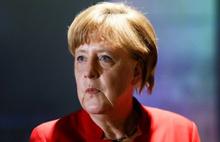 Merkel'den çok önemli Türkiye mesajları