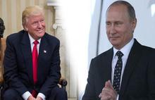 Trump'la Putin arasında danışıklı dövüş iddiası