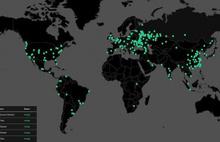 Siber saldırı Türkiye'yi de vurdu