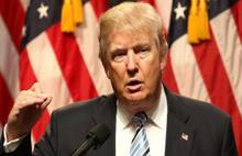 Dünya Trump için seferber oldu