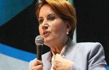 Meral Akşener hakkında bomba iddia