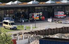 Almanya ve İsveç'te saldırı şoku