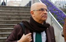 Enis Berberoğlu'nun tutukluğuna itiraz