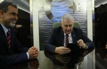 Başbakan Kılıçdaroğlu'nun yolladığı mektubu açıkladı