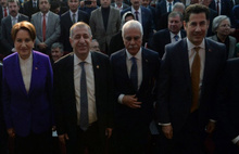 MHP'li muhalifler yeni parti kuruyor