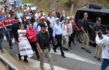 Kılıçdaroğlu: Yürüyüş Maltepe'de bitmeyecek
