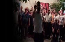 Kılıçdaroğlu'na tekbirli ölüm tehdidi