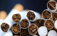 Sigara fiyatlarında vergi freni