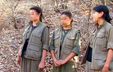 PKK'nın sütyen kaçakçılığı yaptığı ortaya çıktı