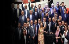 CHP'den Meclis'te oturma eylemi