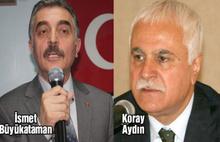 MHP'de Koray Aydın kavgası