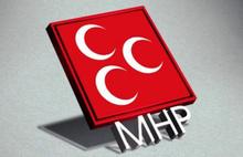 MHP'de şok: 625 istifa