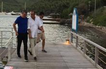 Terim ve Hagi Türkiye'den takım satın alacak