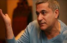 Mehme Ali Erbi hastanelik oldu