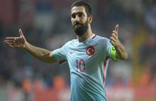 Galatasaray'a Arda Turan şoku