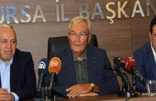Deniz Baykal'dan erken seçim iddiası