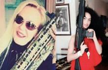 Dora Ercan'ın fotoğrafları şoke etti