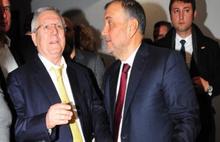 Murat Ülker'den Aziz Yıldırım açıklaması